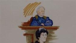 کارلوس «شهيد زنده» در دادگاه فرانسه