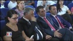 Shqipëri-reforma në drejtësi