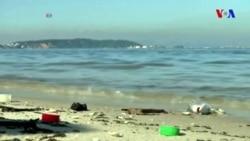 Dünya okeanlarının vəziyyəti pisləşir