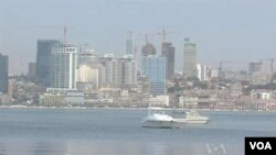 Luanda, capitale de l'Angola, se classe parmi les plus chères au monde pour les expatriés
