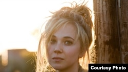 "Juno Temple stars as Dottie in ""Killer Joe"""