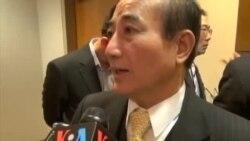国民党撤销立法院长王金平党籍