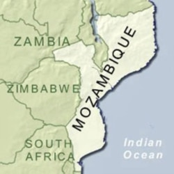 Moçambique: Nyusi nomeará governadores indicados pela Renamo - 1:51
