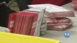 Що у США кажуть про можливість голосування поштою на виборах. Відео
