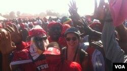MDC-T Rally