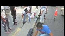 سالروز انقلابِ لیبی، روز خشم