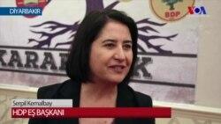 HDP 2019 Seçimleri İçin Karamsar