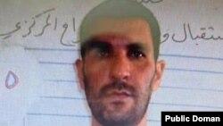 والی داعش ئەحمەد حامد حسێن