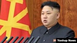 북한 지도자 김정은의 신년사와 관련국들의 반응을 집중 분석합니다.