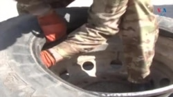 بازداشت یک تبعه ایرانی به اتهام قاچاق مواد مخدر