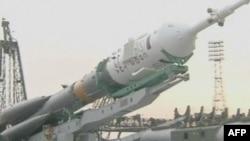 Російський космічний апарат «Сою»