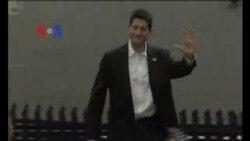 Konvensi Partai Republik Hari Kedua: Peran Cawapres - Liputan Berita VOA