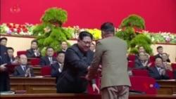 金正恩宣稱研製更多的核武器
