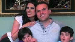 Nüvə razılaşmasından sonra İranda həbs olunmuş ABŞ jurnalistlərinin azad edilməsi tələb olunur