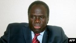 Presiden sementara Burkina Faso, Michel Kafando (foto: dok).