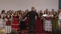 Како функционира еден мултиетнички хор во Македонија?