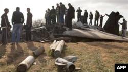 Shtohet numri i vendeve në zbatimin e zonës së ndalim-fluturimeve mbi Libi