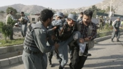 حمله انتحاری در کابل سه کشته برجای گذاشت