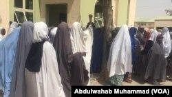 Ranar Hijab ta Duniya a Bauchi