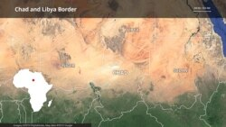 Au moins huit soldats tchadiens tués dans une explosion
