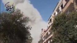 ارتش سوریه دو روستا را از دست مخالفان درآورد