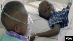UNICEF kêu gọi thế giới hành động phòng chống viêm phổi