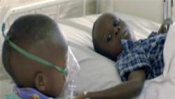 UNICEF Calls for Global Action Against Pneumonia, Diarrhea