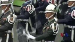 学者关注美与台湾国安团队6月会谈