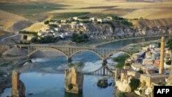 Ilısu Barajıyla İlgili Tartışmalar Sürüyor