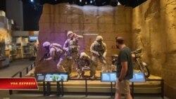 Nhiều bảo tàng ở Mỹ mở cửa trở lại khi Covid được kiểm soát