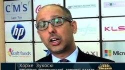 Асоціація дасть Україні продовольчий бум - Зукоскі