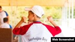 Azərbaycanlı Oğlanların İnnovasiya Düşərgəsi (Azerbaijan Boys Innovation Camp)