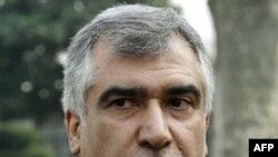 Представник Ірану на ядерних переговорах у Стамбулі