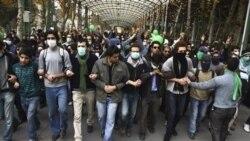 دولت ایران سیاست های تبعیض آمیز علیه دانشجویان را متوقف کند
