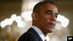 Tổng thống Obama cho biết website này đã có hơn 20 triệu lượt truy cập và gần 700.000 người đã làm đơn mua bảo hiểm