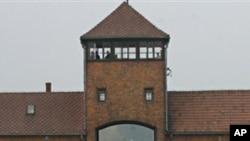 فرانس: نازی ڈیتھ کیمپ کے تحفظ کے لیے 65 لاکھ ڈالر کا عطیہ