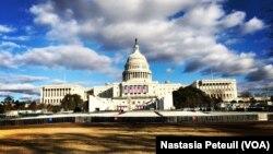 مراسم تحلیف ترمپ در مقر کانگرس امریکا انجام میشود