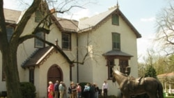 Lincoln's Cottage: A Visit to a 19th Century Camp David