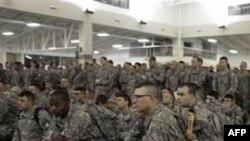 ABŞ ordusunda 'nə soruş, nə cavab ver' siyasəti ləğv edildi