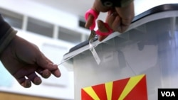 Referendum in Macedonia 2018