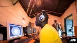Watumiaji wa mitandao ya jamii nchini Kenya