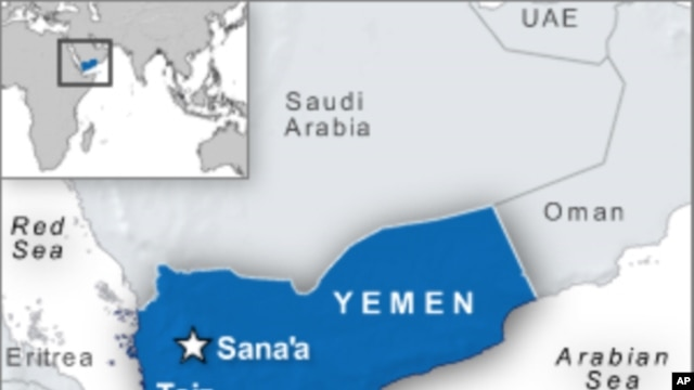 Ethiopian Migrants Stranded in Yemen
