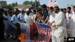 Պակիստանը շարունակում է քննադատել ԱՄՆ-ին