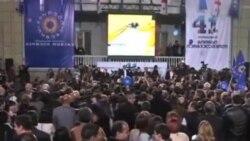 انتخابات ریاست جمهوری در گرجستان
