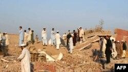 Các phần tử chủ chiến Hồi giáo trong khu vực thường xuyên tấn công các lực lượng an ninh Pakistan