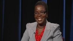 Dr Juliette Koudenoukpo Biao revient sur les questions de l'environnement en Afrique