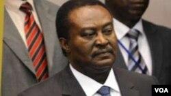 Presidente da Assembleia Nacional