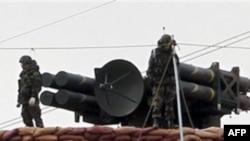 Cənubi Koreya hərbçiləri intensiv artilleriya təlimlərinə başlayıb