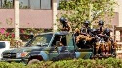 Dix-sept personnes tuées par une attaque jihadiste dans un village du nord du pays
