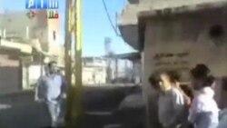 叙利亚活动人士称政府军袭击哈马进行逮捕